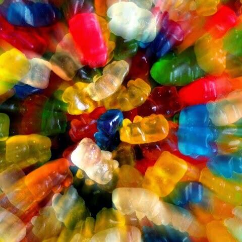 Pełen kolorów- dziecięcy świat