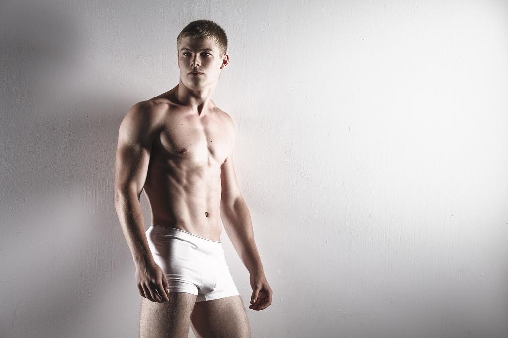 Wygodna bielizna dla mężczyzny