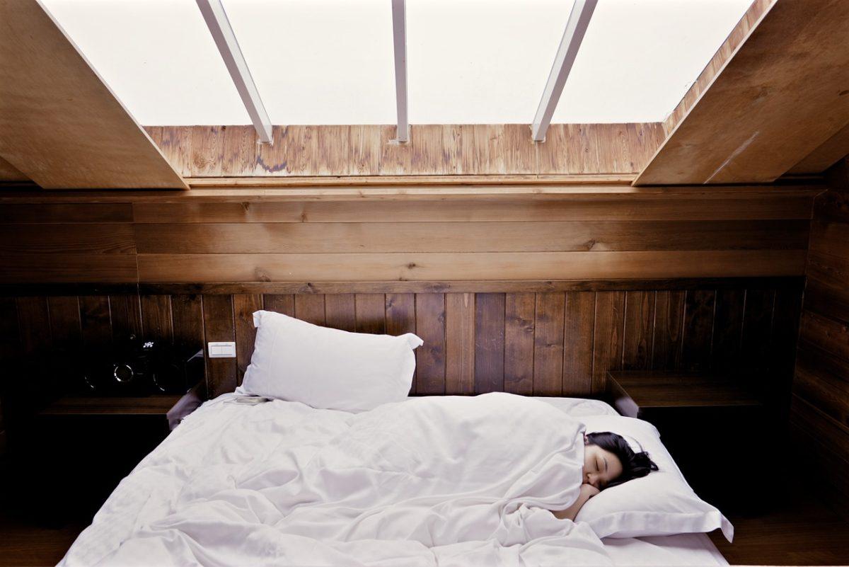 Jesteś eko i świadomie podejmujesz codzienne decyzje? Otul się bawełną organiczną i śpij spokojnie